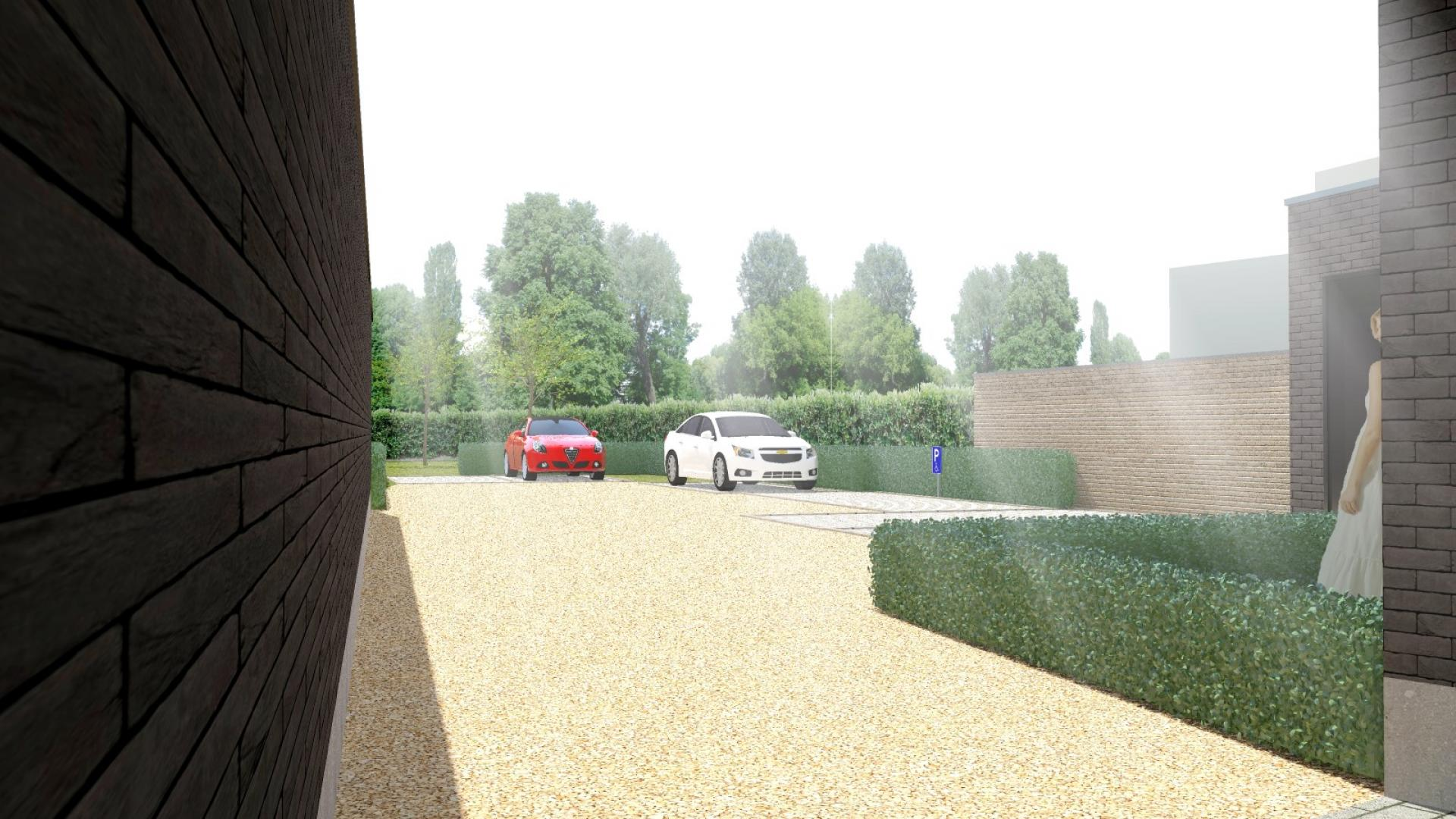 Nieuwbouwproject 5 appartementen Denderleeuw (Welle) te koop